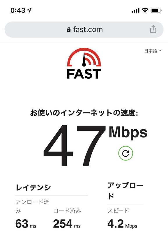 WiMAX平日夜スマホ